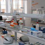 Учебен център по молекулярна генетика и функционална геномика